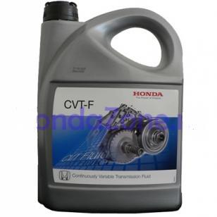 Honda CVT-F